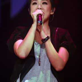 Sandy Lam is listed (or ranked) 23 on the list Famous People Named Sandy