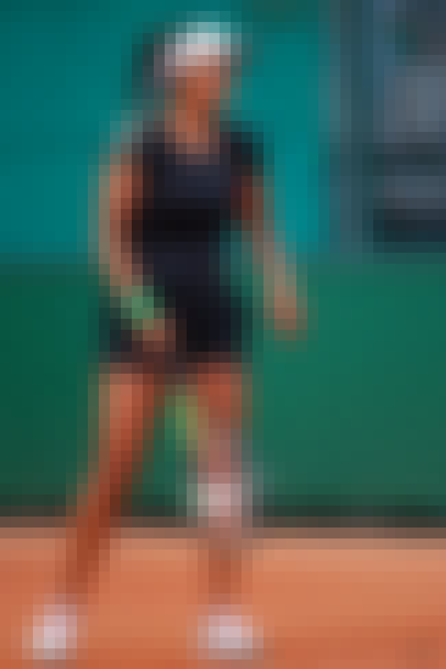 Sania Mirza is listed (or ranked) 1 on the list The Best Tennis Players from India