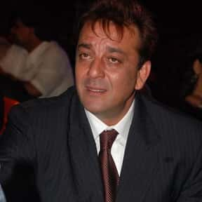 Sanjay Dutt is listed (or ranked) 9 on the list Famous TV Actors from India