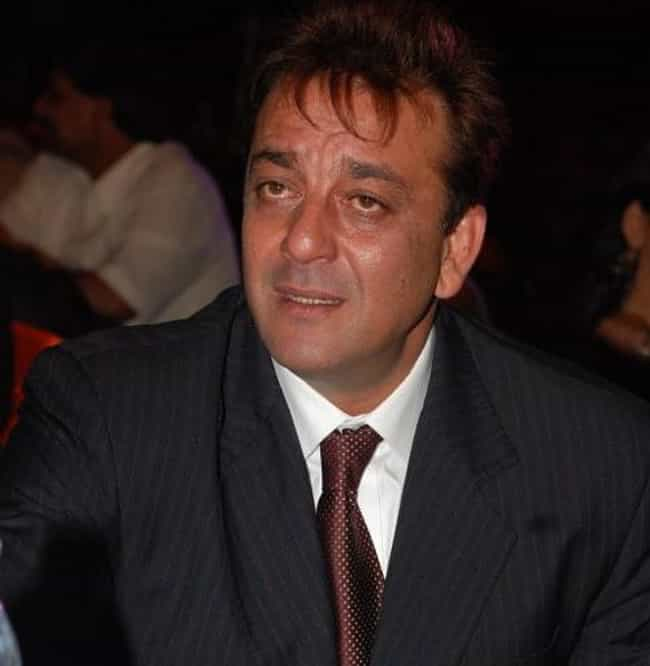 Sanjay Dutt is listed (or ranked) 1 on the list Famous Lawrence School, Sanawar Alumni