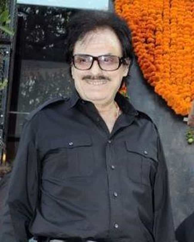 Sanjay Khan is listed (or ranked) 3 on the list The Sword of Tipu Sultan Cast List