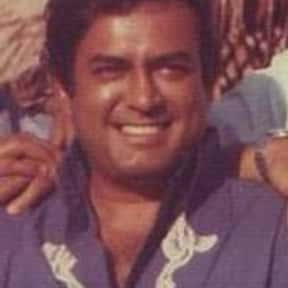 Sanjeev Kumar is listed (or ranked) 5 on the list Full Cast of Zabardast Actors/Actresses