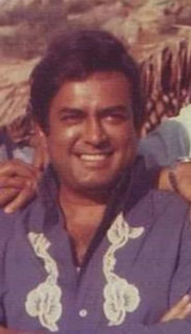 Sanjeev Kumar is listed (or ranked) 4 on the list Famous People Who Died of Heart Disease