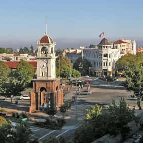 Santa Cruz is listed (or ranked) 16 on the list The Best Cities for Retirement
