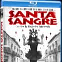Santa Sangre is listed (or ranked) 16 on the list The Best Horror Movies About Carnivals and Amusement Parks