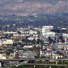 San Bernardino is listed (or ranked) 22 on the list The Worst Cities in America to Live in or Visit