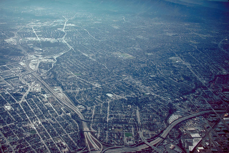 Image of Random Best Cities for IT Jobs