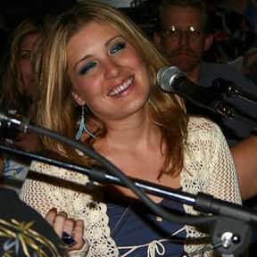 Sarah Buxton is listed (or ranked) 16 on the list The Best Country Singers From Kansas