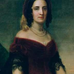 Sarah Childress Polk is listed (or ranked) 25 on the list The Most Loved American First Ladies