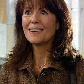 Sarah Jane Smith is listed (or ranked) 12 on the list Fictional Characters Named Sarah