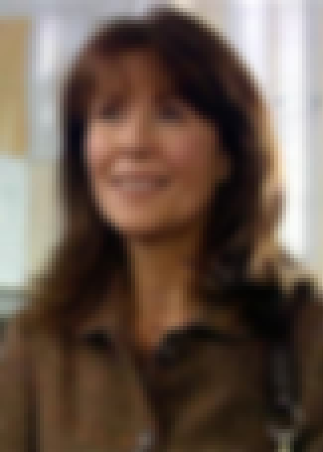 Sarah Jane Smith is listed (or ranked) 8 on the list All Time Greatest Companions
