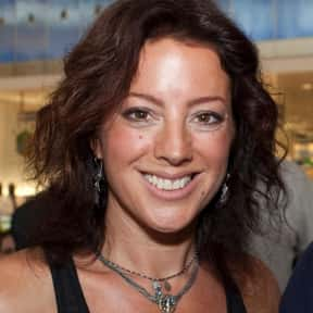 Sarah McLachlan is listed (or ranked) 8 on the list List of Famous Executive Producers