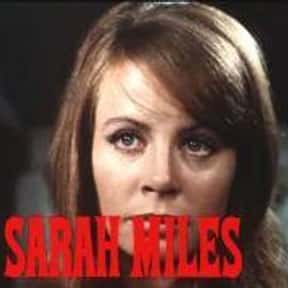Sarah Miles is listed (or ranked) 9 on the list Full Cast of Those Magnificent Men In Their Flying Machines Actors/Actresses