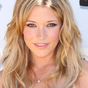 Sarah Roemer is listed (or ranked) 13 on the list TV Actors from San Diego