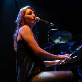 Sara Bareilles is listed (or ranked) 632 on the list Every Band & Musician Who Has Performed on Saturday Night Live