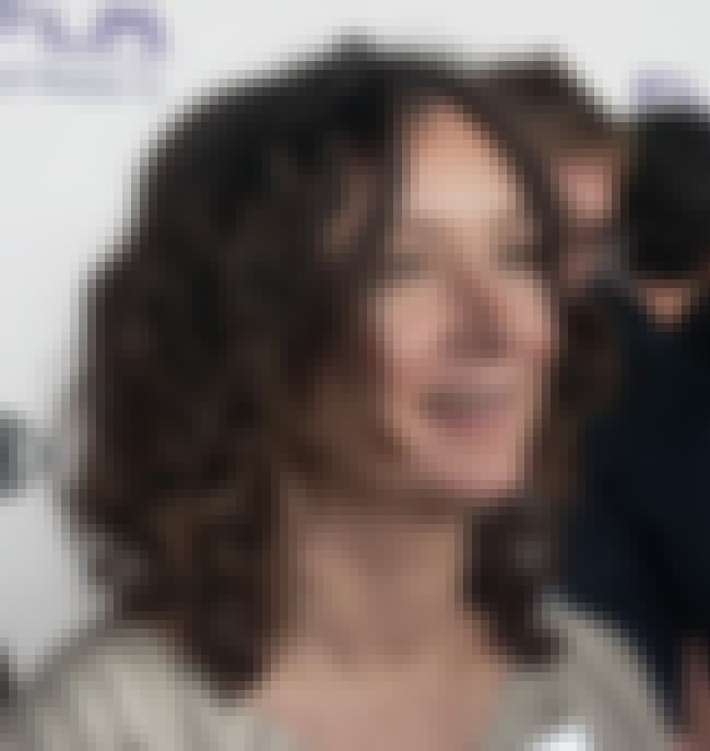 Sara Gilbert is listed (or ranked) 5 on the list List of Famous Television Writers