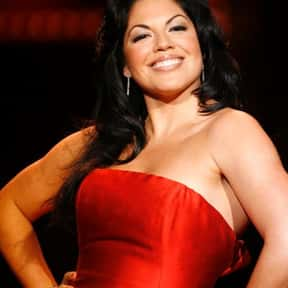 Sara Ramirez is listed (or ranked) 9 on the list Famous People From Spain
