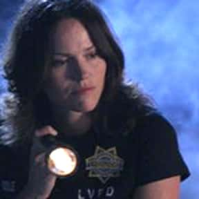 Sara Sidle is listed (or ranked) 14 on the list Fictional Characters Named Sarah
