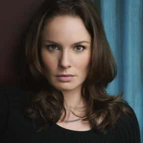 Sara Tancredi is listed (or ranked) 21 on the list Fictional Characters Named Sarah