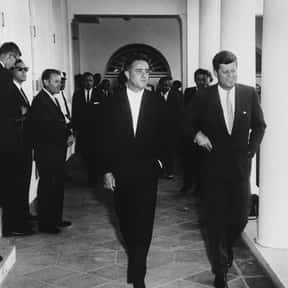 Sargent Shriver is listed (or ranked) 6 on the list Famous Scroll and Key Members