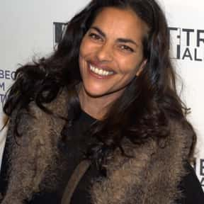 Sarita Choudhury is listed (or ranked) 5 on the list Full Cast of A Perfect Murder Actors/Actresses