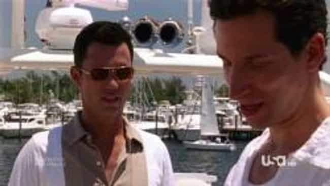 Shot In The Dark is listed (or ranked) 3 on the list The Best Burn Notice Episodes