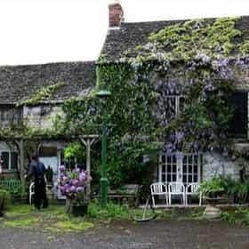 Ancient Rams Inn