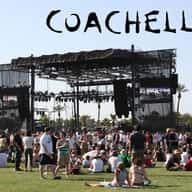 Music Festival Line Ups