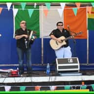 The Druids irish rebel band