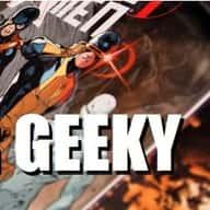 Hyper Geeky