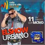 EL SHOW URBANO LIVE