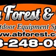 Albertaforest
