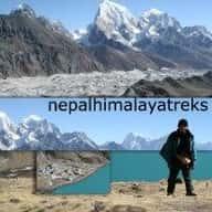 Glorious Himalaya