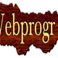 webprogr