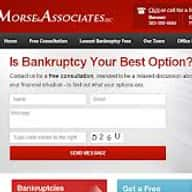 morsebankruptcy
