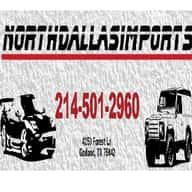 North Dallas Imports