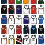 Ranker NBA