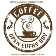 Asian Coffee Market