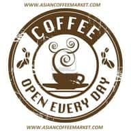 Asian Coffee Market
