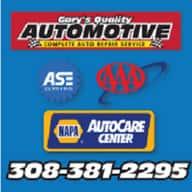 Gary's Quality Automotive