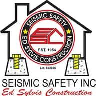 Seismic Safety Inc