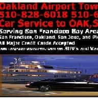 oaklandairporttowncars