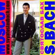 Svyatoslav Bach