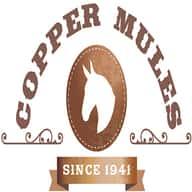 Copper Mules
