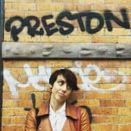 Tori Preston