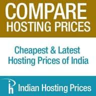 indianpriceshosting