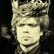Ranker of Thrones