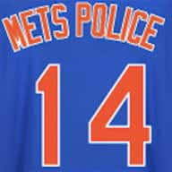 The Mets Police