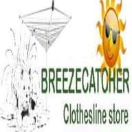 BreezeCatcherClothesline