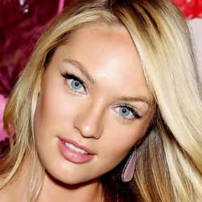 Candice Swanepoel is listed (or ranked) 12 on the list Natural Beauties Who Don't Need No Make-Up